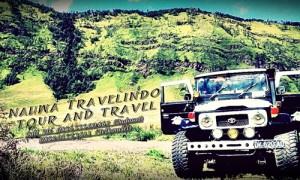 Sewa Mobil Malang ke Bromo