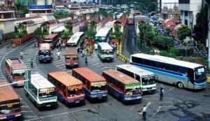 bus travel malang surabaya