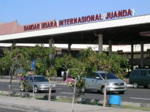 travel surabaya malang dari bandara juanda